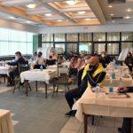"""Четврта форумска сесија за презентирање на резултатите од спроведениот проект """"Реконструкција на Ски Лифтовите на Пониква"""""""